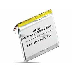 Bateria iPod Nano 3