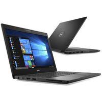 Notebooki, Dell Latitude N007L728012EMEA