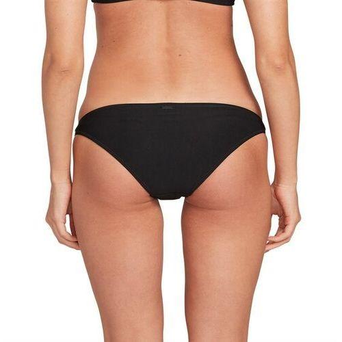 Stroje kąpielowe, strój kąpielowy VOLCOM - Simply Mesh Hipster Black (BLK)
