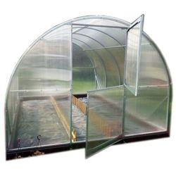 Szklarnia Elite 18 m2 (3x6 m) poliwęglan 6 mm