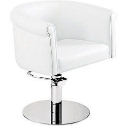 Ayala REFLECTION 01 fotel fryzjerski na pompie hydraulicznej z możliwością wyboru podstawy