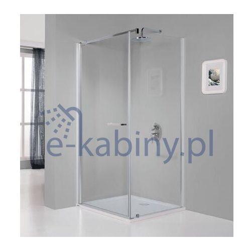 Kabiny prysznicowe, Sanplast Prestige kndj/priii 70 x 80 (600-073-0110-01-401)