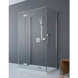 Radaway Essenza New KDJ+S drzwi prysznicowe 120 cm lewe 385024-01-01L