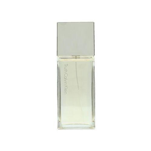 Wody perfumowane damskie, Calvin Klein Truth Woman 50ml EdP