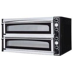 Hendi Piec do pizzy 18kW | komory 2x 1080x720x(H)140mm - kod Product ID