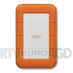 LaCie Rugged Secure 2TB 2,5'' USB 3.1 Typ C