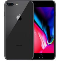 Smartfony i telefony klasyczne, Apple iPhone 8 Plus 128GB