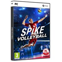 Gry PC, Spike Volleyball (PC)