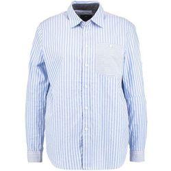 GStar CORE 3D 1PKT BF SHIRT L/S Koszula laundry blue/white/lavendel blue
