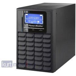 UPS PowerWalker VFI 1000 C LCD Darmowy odbiór w 21 miastach!