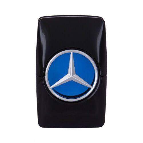 Pozostałe zapachy, Mercedes-Benz Mercedes-Benz Man Intense woda toaletowa 100 ml dla mężczyzn