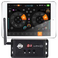 Zestawy i sprzęt DJ, American DJ MyDMX 3.0 interface DMX + oprogramowanie