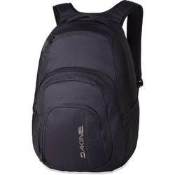 Dakine Campus 33L Plecak czarny 2018 Plecaki szkolne i turystyczne Przy złożeniu zamówienia do godziny 16 ( od Pon. do Pt., wszystkie metody płatności z wyjątkiem przelewu bankowego), wysyłka odbędzie się tego samego dnia.