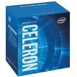 Intel CELERON G3900 2,8GHz 2M LGA1151 BX80662G3900 - DARMOWA DOSTAWA!!!