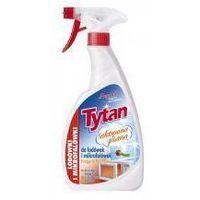 Płyny i żele do czyszczenia armatury, Płyn do mycia lodówek i mikrofalówek Tytan spray 500g