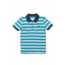 Koszulka polo niemowlęca w paski 5I38AG Oferta ważna tylko do 2031-10-04