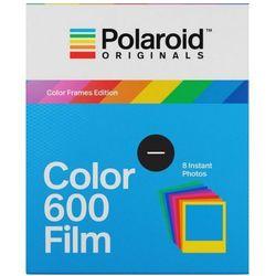 Polaroid Originals 600 Color wkład do aparatu Polaroid z kolorowymi ramkami