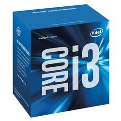 Procesor Intel Core i3-7320, 4.1GHz, 4MB, BOX (BX80677I37320 954808) Szybka dostawa! Darmowy odbiór w 20 miastach!