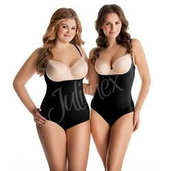 Body Julimex Shapewear Pod Biust 219 natural/odc.beżowego - natural/odc.beżowego