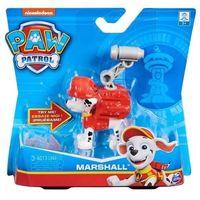 Figurki i postacie, Figurka akcji Marshall PSI PATROL (6022626/20126394). od 3 lat