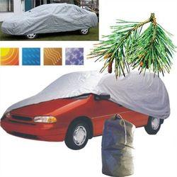 CarPoint pokrowiec na samochód Tybond (rozmiar S)