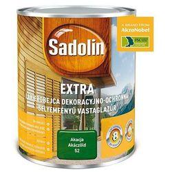 Sadolin Extra Lakierobejca Dekoracyjno-Ochronna 0,75l