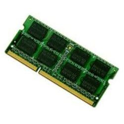 RAM, 4GB, DDR3, SO-DIMM