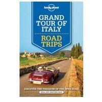 Przewodniki turystyczne, Lonely Planet Grand Tour of Italy Road Trips