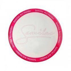 Semilac, Semilac Art Holder, szklana paleta do mieszania produktów