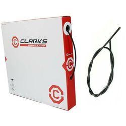 Pancerz hamulca Clarks 2P 5 mm x 3 metry czarny z teflonem
