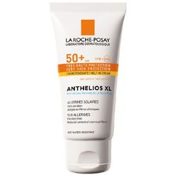 LA ROCHE ANTHELIOS XL SPF50+ Krem do twarzy barwiący 50ml