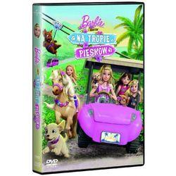 Barbie i siostry na tropie piesków