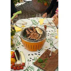 Lotusgrill – grill, musztardowy