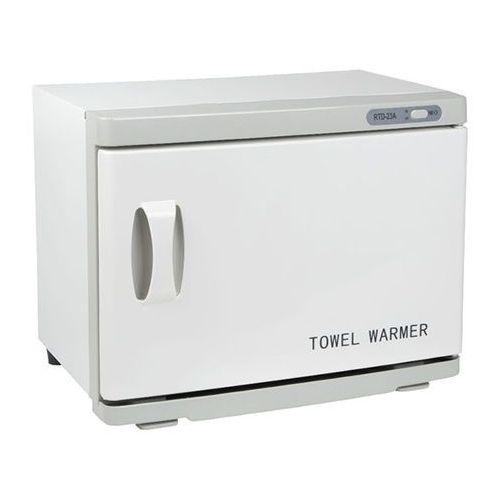 Urządzenia i akcesoria kosmetyczne, Sterylizator UV + Podgrzewacz ręczników BN-218