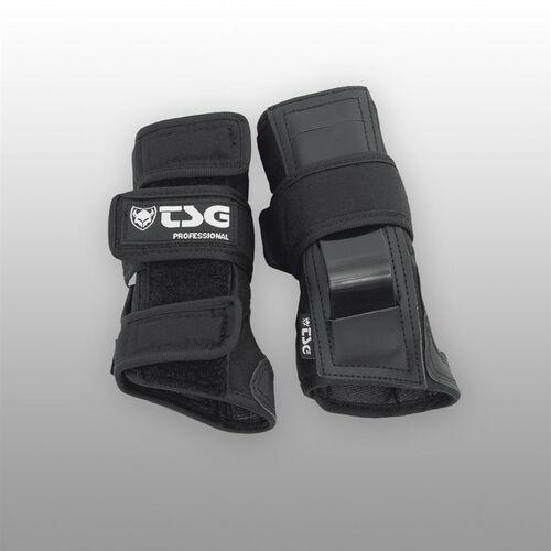 Pozostałe snowboard, ochraniacz TSG - Wristguard Professional Black (102) rozmiar: M