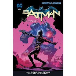 Waga superciężka. Batman - Opracowanie zbiorowe (opr. twarda)
