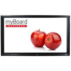 "Monitor interaktywny myBoard LED 75"" 4K z Androidem - VAT 0% OFERTA TYLKO DLA SZKÓŁ!"