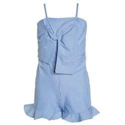 Bardot Junior JEN BOW ROMPER Kombinezon placid blue