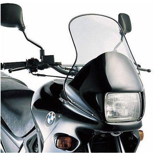 Pozostałe akcesoria do motocykli, Kappa kd230s szyba bmw f 650 (94-96) 45,7 x 42,3 przyciemniana