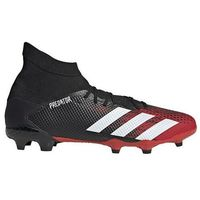 Piłka nożna, Buty piłkarskie adidas Predator 20.3 FG EE9555