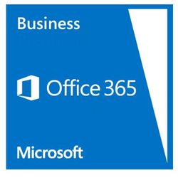 Microsoft Office 365 Business 5 PC/MAC 1Rok