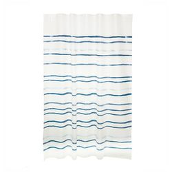 Zasłonka prysznicowa Islay 180 x 200 cm