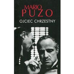 Ojciec chrzestny - Mario Puzo (opr. miękka)