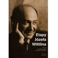 Literaturoznawstwo, Etapy Józefa Wittlina (opr. twarda)