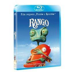 Rango (Blu-Ray) - Gore Verbinski