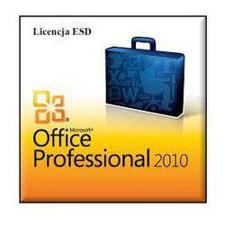 Microsoft Office Professional 2010 32/64-bit PL