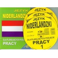Audiobooki, Język Niderlandzki Dla Planujących Podjęcie Pracy