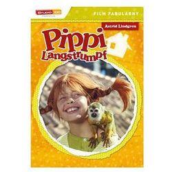 Pippi Langstrumpf. Darmowy odbiór w niemal 100 księgarniach!