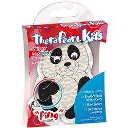 THERAPEARL - kompres żelowy dla dzieci - Panda (zimno / ciepły)