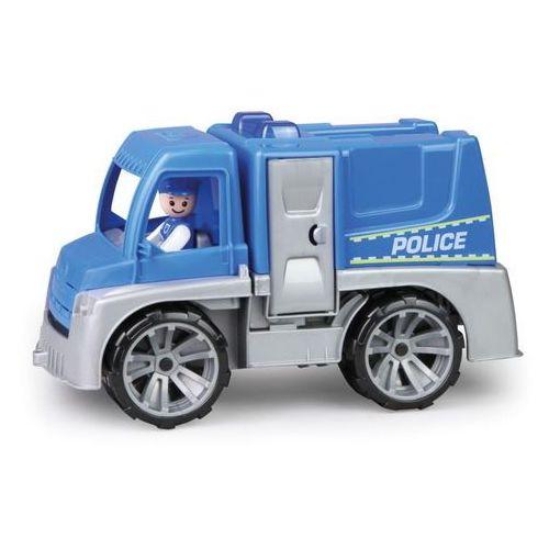 Jeżdżące dla dzieci, Pojazd truxx policja luzem